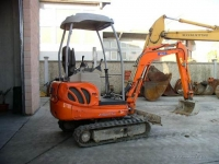 FIAT KOBELCO E18 EVOLUTION